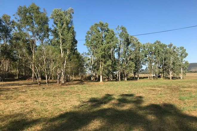 Picture of Patullo Road, GREGORY RIVER QLD 4800