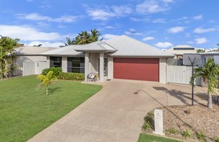 Picture of 3 Osterlund Place, Burdell QLD 4818