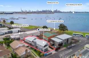 Picture of 2 Clark Street, Williamstown VIC 3016