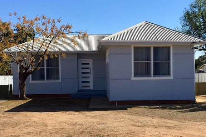 Picture of 21 Campbell Street, TRANGIE NSW 2823
