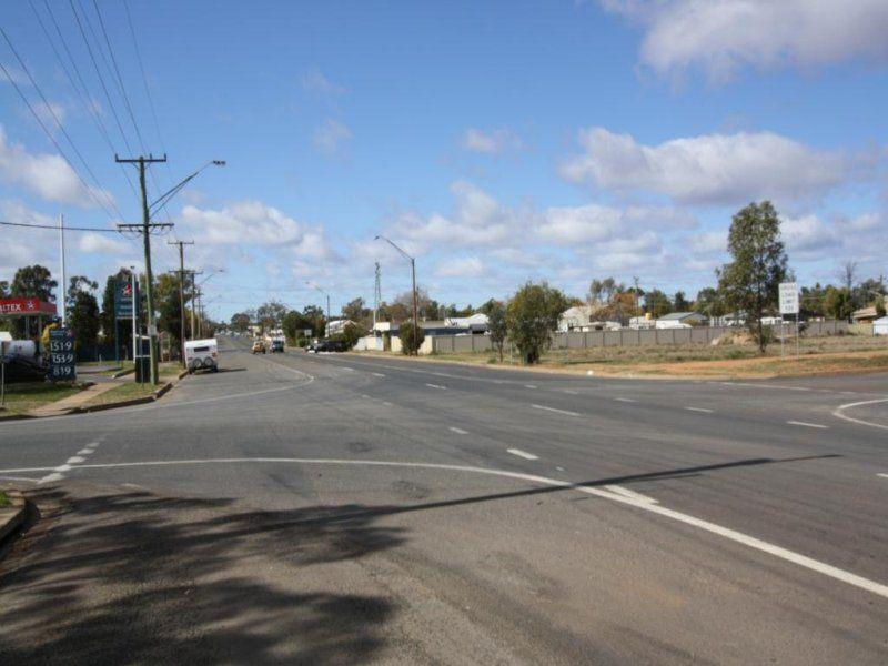 94 MARSHALL STREET, Cobar NSW 2835, Image 0