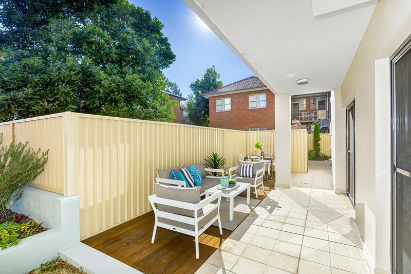 9/451 New Canterbury Road, Dulwich Hill NSW 2203, Image 1