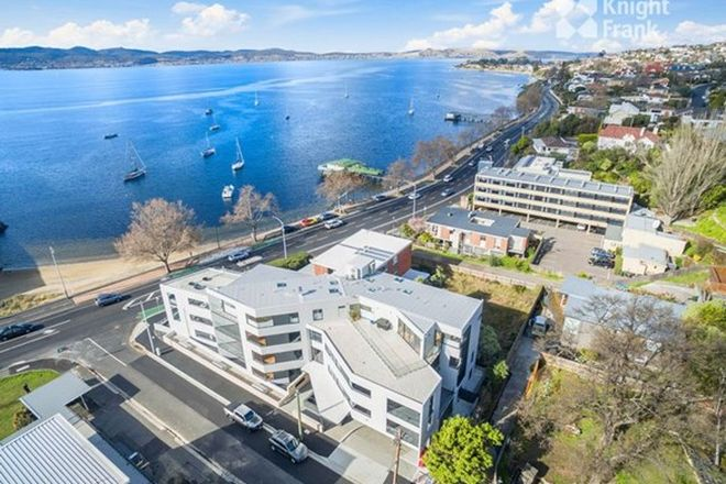 Picture of 1/417 Sandy Bay Road, SANDY BAY TAS 7005