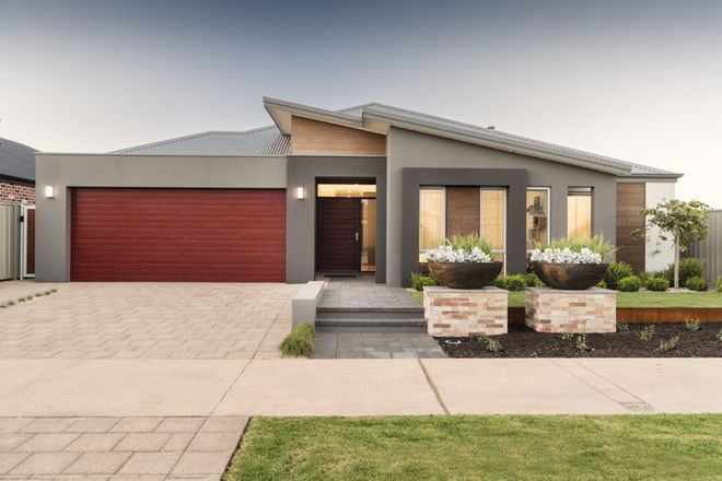 Picture of Lot 475 Yebble Drive, KEALY WA 6280