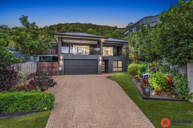 Picture of 15 Buckinghamia Close, REDLYNCH QLD 4870