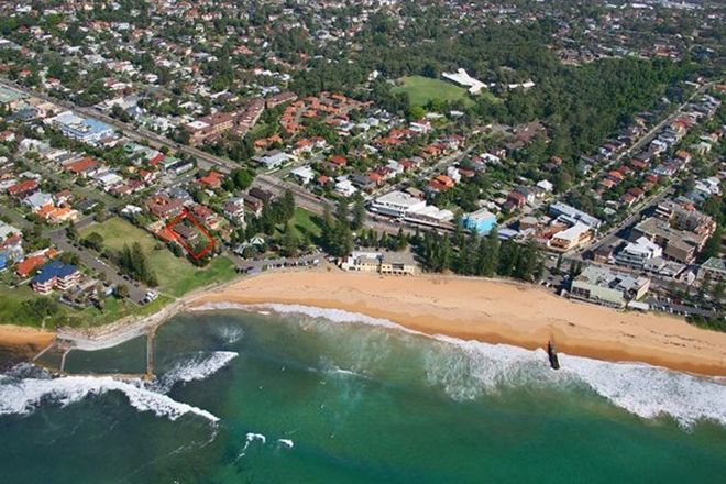 collaroy beach house