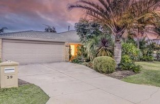 39 Cantrell Circuit, Landsdale WA 6065