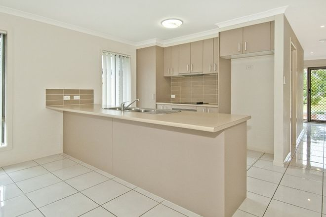 Picture of 52 Belivah Road, BAHRS SCRUB QLD 4207
