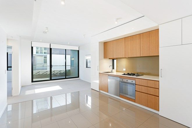 Picture of 306/2 Saunders Close, MACQUARIE PARK NSW 2113
