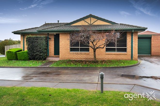 Picture of 16/95 Prospect Hill Road, NARRE WARREN VIC 3805