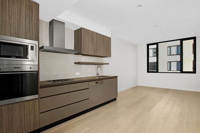 Picture of 1 Stirling Street, GLEBE NSW 2037