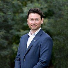 Jake Rushton, Sales representative