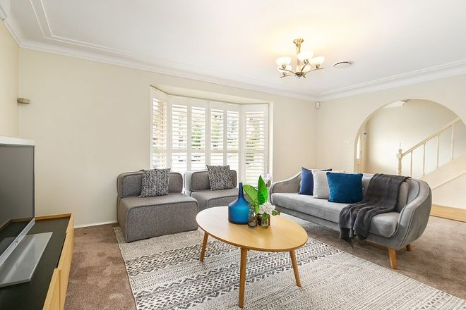 Picture of 110 Akuna Avenue, BANGOR NSW 2234