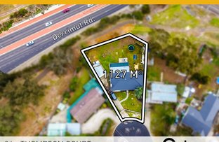 Picture of 34 Thompson Court, Werribee VIC 3030