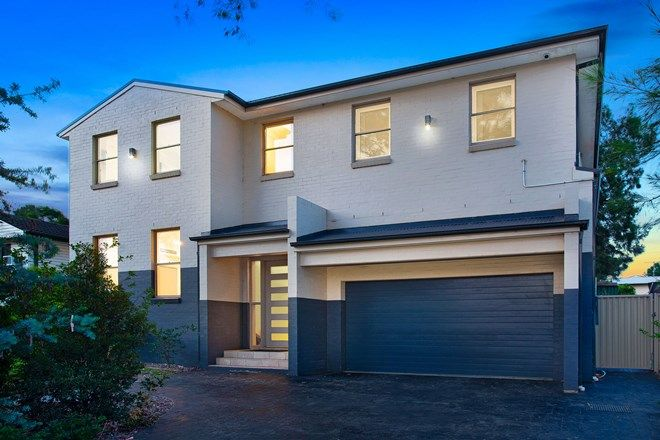 Picture of 37 Douglas Road, BLACKTOWN NSW 2148