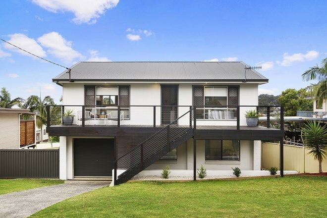 Picture of 16 Vista Parade, BATEAU BAY NSW 2261