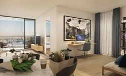 Picture of 500 Pacific Highway, St Leonards