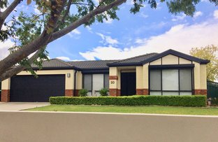 Picture of 20 Saxby Court, Burnside VIC 3023
