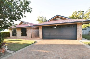 Picture of 24 Clarke Drive, Biloela QLD 4715