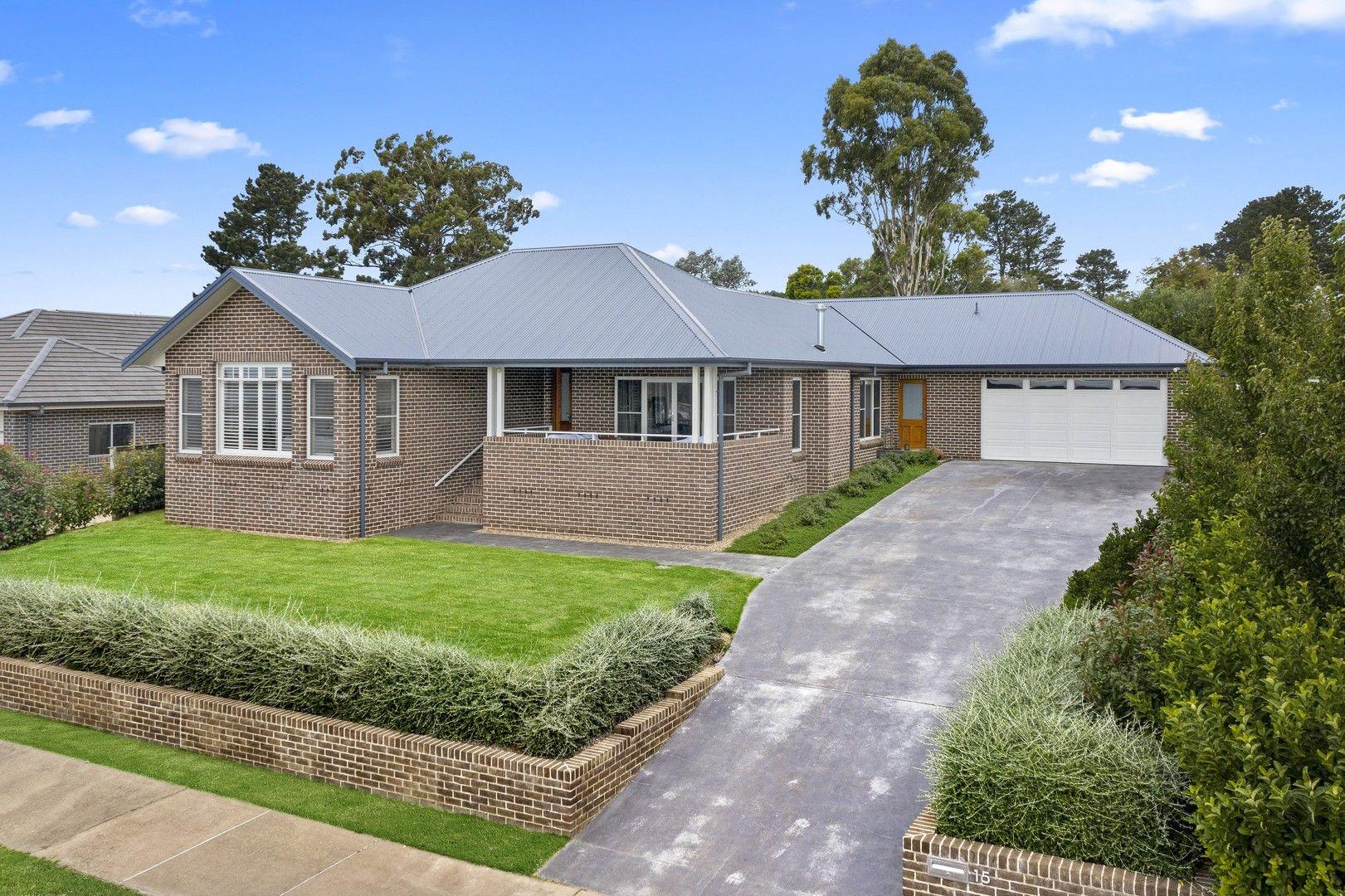 13-15 Garran Avenue, Renwick NSW 2575, Image 1