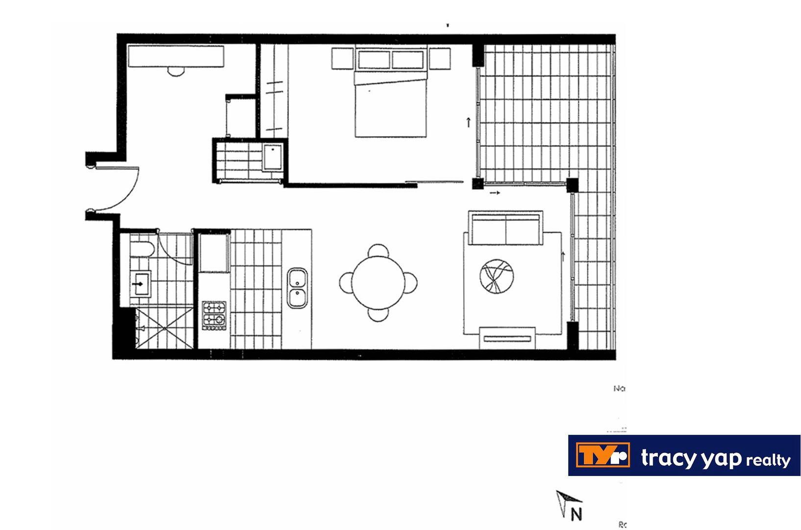D3.1/6-10 Nancarrow Avenue, Meadowbank NSW 2114, Image 2