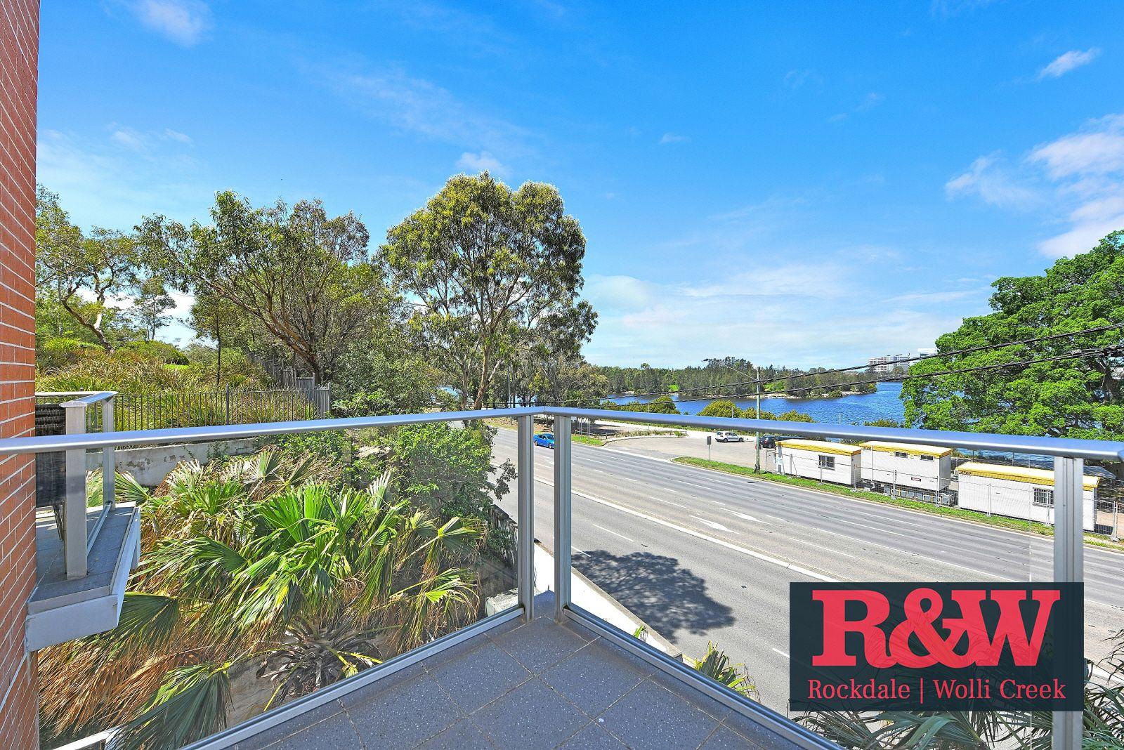 303/2 Brodie Spark Drive, Wolli Creek NSW 2205, Image 0