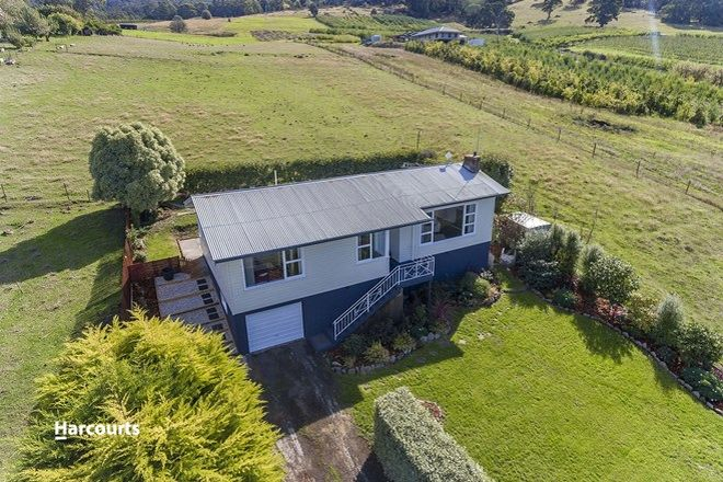 Picture of 2994 Huon Highway, FRANKLIN TAS 7113