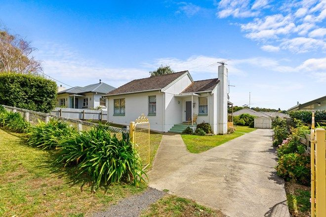 Picture of 4 Renfrey Place, MOUNT GAMBIER SA 5290