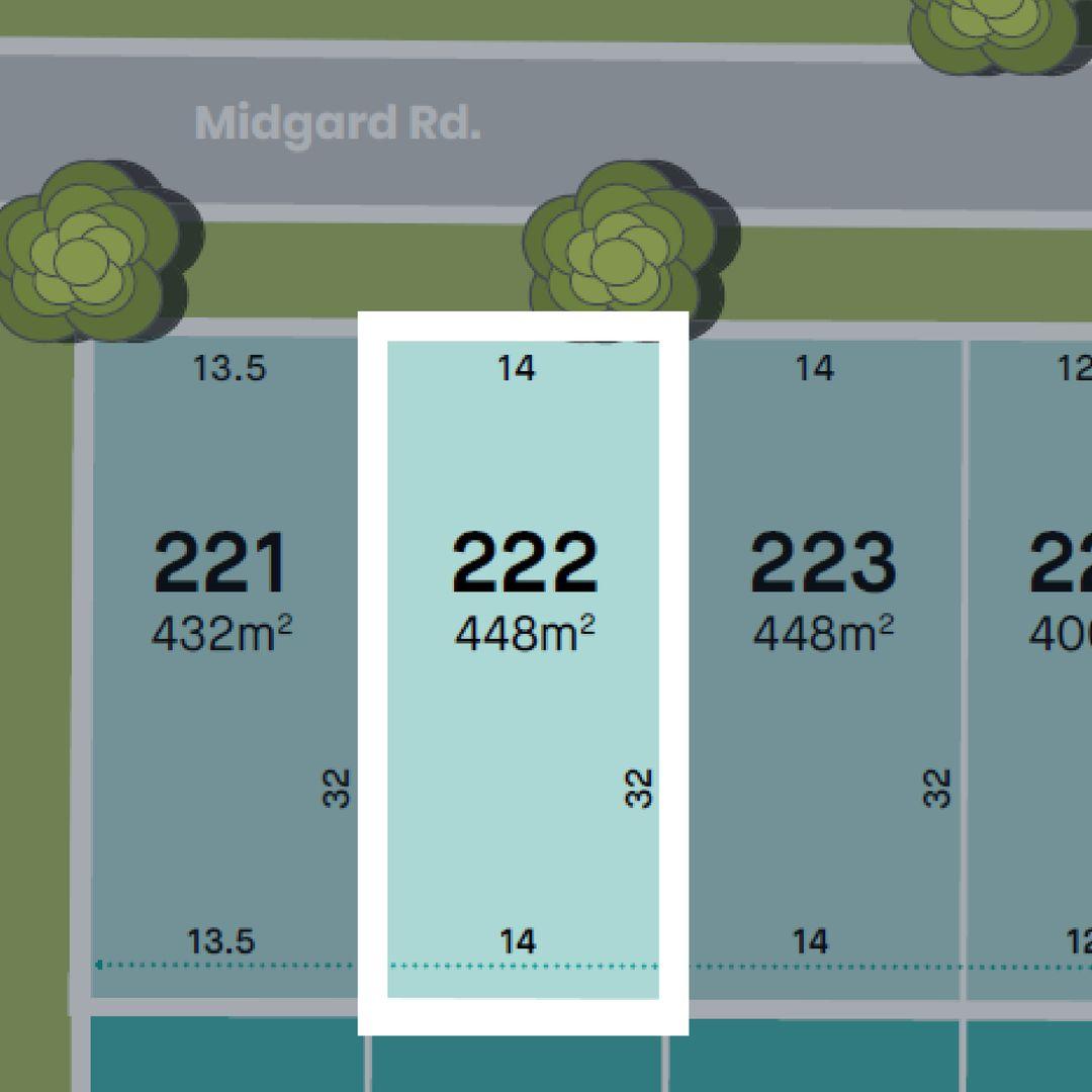 Midgard Road, Melton South VIC 3338, Image 0