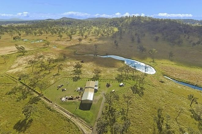 Picture of 235 Clovass Road, CLOVASS NSW 2480
