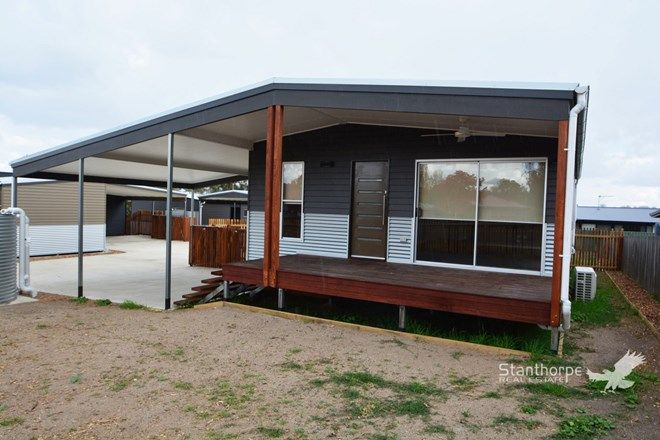 Picture of 24 Granite Street, STANTHORPE QLD 4380