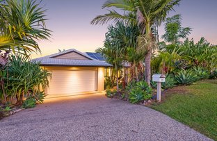 Picture of 34 Dayflower Street, Upper Coomera QLD 4209