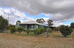 Picture of 1637 Castlereagh Highway, Tallawang NSW 2852