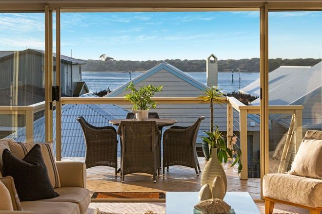 Picture of 1/22 Riverside Terrace, BARWON HEADS VIC 3227