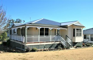 Picture of 15 Rodeo Drive, Warwick QLD 4370