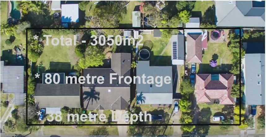 3, 5, 7, 9 Romford Road, Frenchs Forest NSW 2086, Image 0