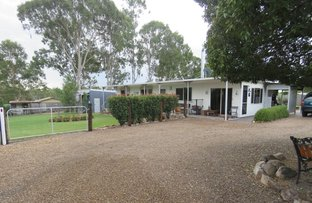 Picture of 45 WICKHAM STREET, Nanango QLD 4615