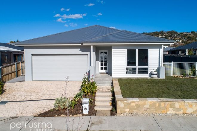 Picture of 11 Dowding Crescent, NEW TOWN TAS 7008