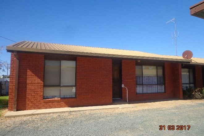 Picture of 1/406 Poictier Street, DENILIQUIN NSW 2710