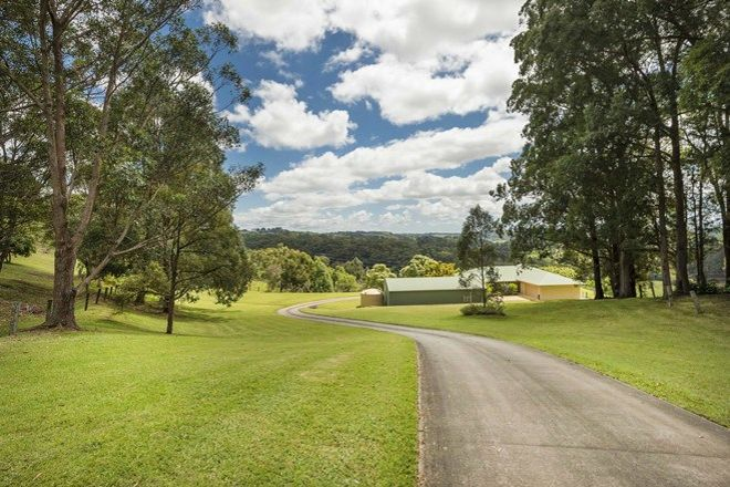 Picture of 26 Towalbyn Place, URALBA NSW 2477