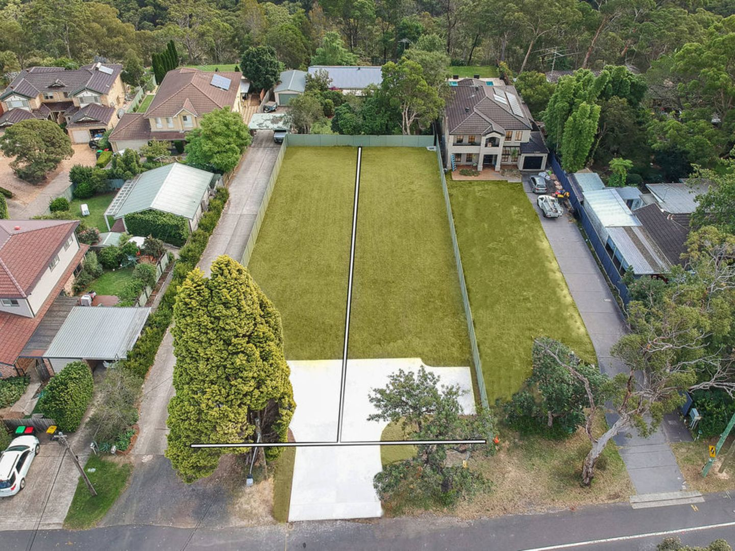 149 & 149B Galston Road, Hornsby Heights NSW 2077, Image 0