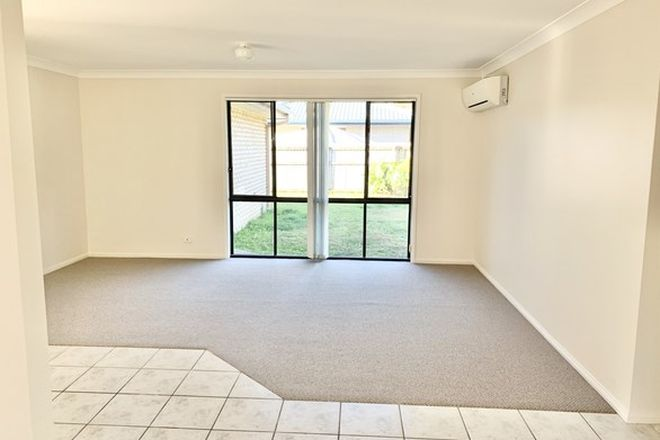 Picture of 13 Marjorie Buckler Avenue, REDLAND BAY QLD 4165
