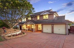 13 Nicholas Close, Bella Vista NSW 2153