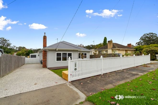 Picture of 21 Charles Street, TRARALGON VIC 3844
