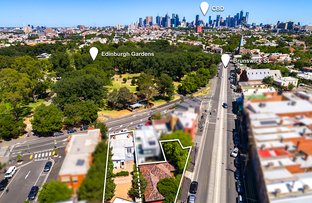 Picture of 180 St Georges Road, Fitzroy North VIC 3068