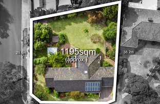 Picture of 1 Gatwick Close, Wantirna VIC 3152