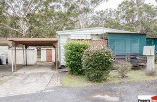 Site 9 Myola Caravan Park, Myola NSW 2540