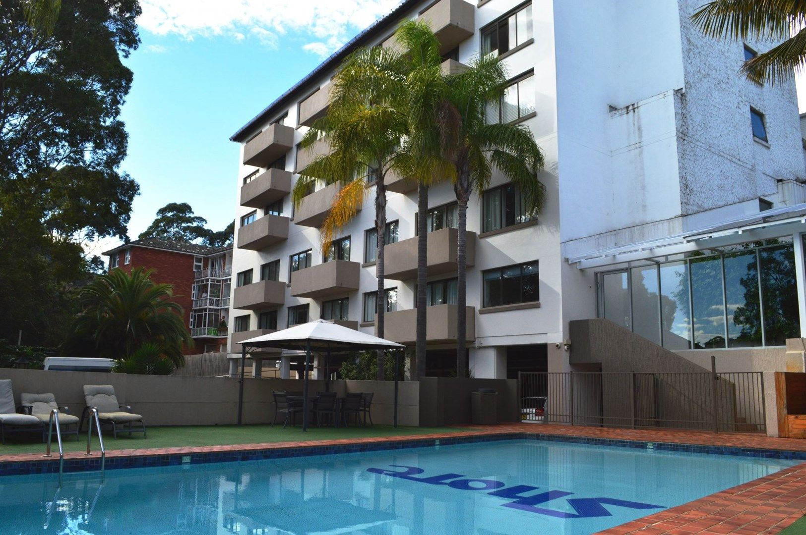 107/450 Pacific Highway, Lane Cove North NSW 2066, Image 0