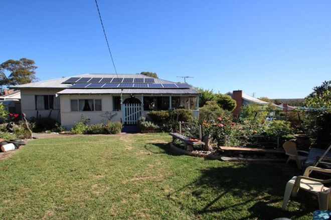 Picture of 56 Porter Street, COLLIE WA 6225