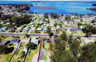 Picture of 10 Tasman Road, St Georges Basin NSW 2540